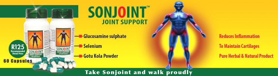 SONJOINT Capsules