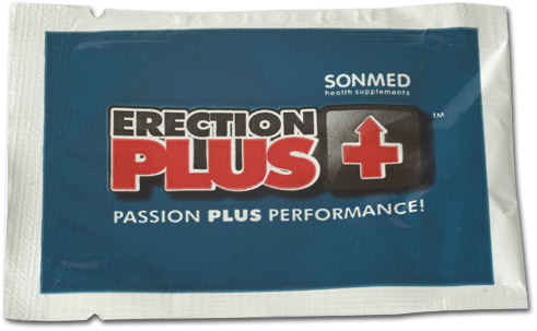 ERECTION PLUS