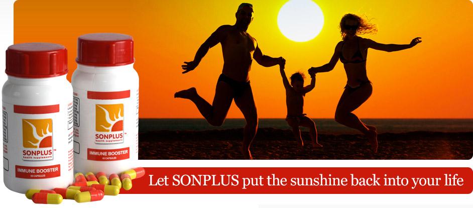 SONPLUS Capsules